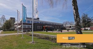 Bericht voor (oud-)medewerkers van Pascal College