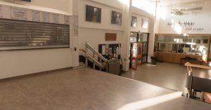 Herken je het nog? Een 360 graden tour door de aula!