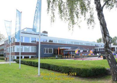 Reunie Pascal College 29 sep 2018 - deel 2 (1 van 1)