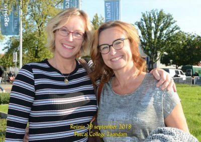 Reunie Pascal College 29 sep 2018 - deel 2 (106 van 359)