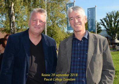 Reunie Pascal College 29 sep 2018 - deel 2 (107 van 359)