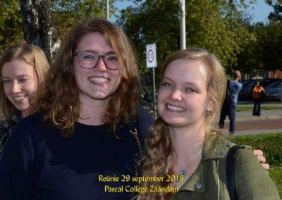 Reunie Pascal College 29 sep 2018 - deel 2 (112 van 359)