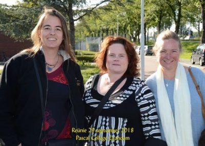 Reunie Pascal College 29 sep 2018 - deel 2 (115 van 359)