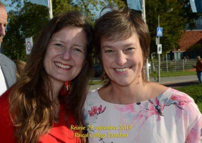 Reunie Pascal College 29 sep 2018 - deel 2 (122 van 359)