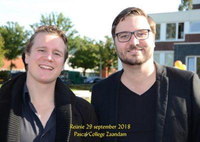 Reunie Pascal College 29 sep 2018 - deel 2 (149 van 359)