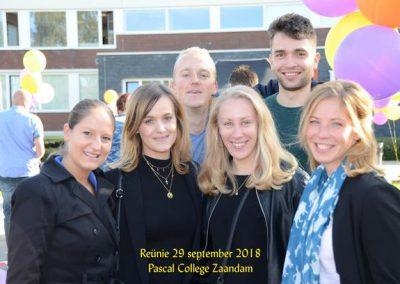 Reunie Pascal College 29 sep 2018 - deel 2 (154 van 359)