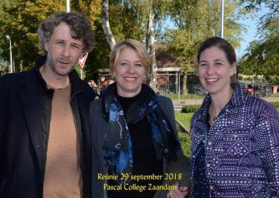 Reunie Pascal College 29 sep 2018 - deel 2 (157 van 359)