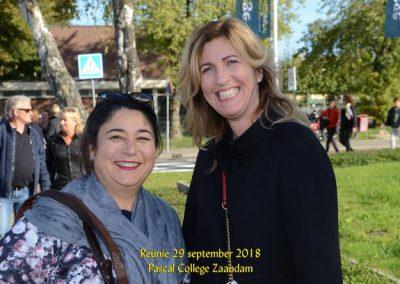 Reunie Pascal College 29 sep 2018 - deel 2 (166 van 359)