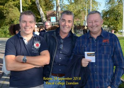 Reunie Pascal College 29 sep 2018 - deel 2 (184 van 359)