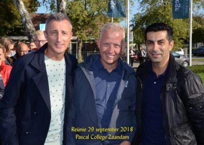 Reunie Pascal College 29 sep 2018 - deel 2 (196 van 359)