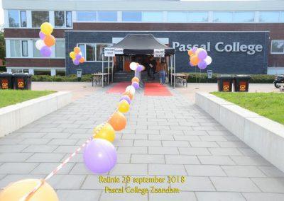 Reunie Pascal College 29 sep 2018 - deel 2 (2 van 359)