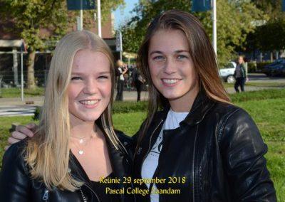 Reunie Pascal College 29 sep 2018 - deel 2 (200 van 359)