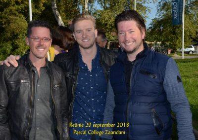 Reunie Pascal College 29 sep 2018 - deel 2 (201 van 359)