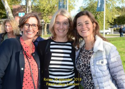 Reunie Pascal College 29 sep 2018 - deel 2 (204 van 359)