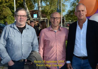 Reunie Pascal College 29 sep 2018 - deel 2 (213 van 359)