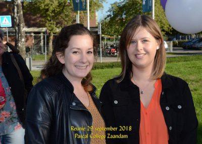 Reunie Pascal College 29 sep 2018 - deel 2 (214 van 359)