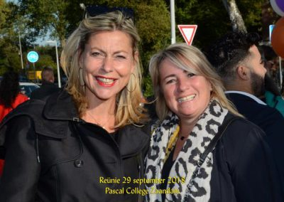Reunie Pascal College 29 sep 2018 - deel 2 (216 van 359)