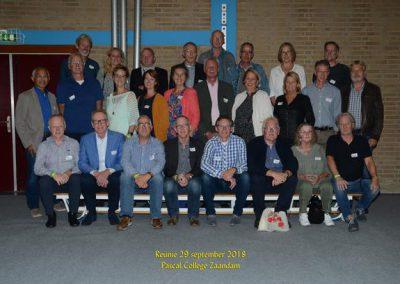Reunie Pascal College 29 sep 2018 - deel 2 (230 van 359)