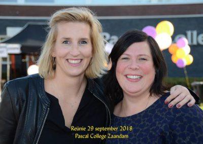 Reunie Pascal College 29 sep 2018 - deel 2 (241 van 359)