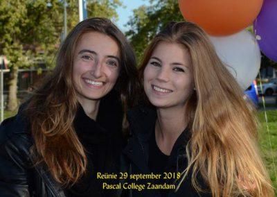 Reunie Pascal College 29 sep 2018 - deel 2 (242 van 359)