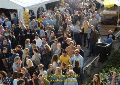 Reunie Pascal College 29 sep 2018 - deel 2 (255 van 359)