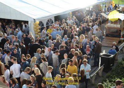 Reunie Pascal College 29 sep 2018 - deel 2 (256 van 359)