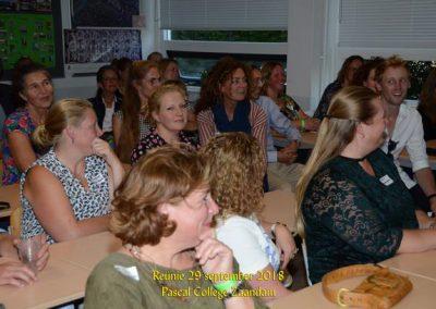 Reunie Pascal College 29 sep 2018 - deel 2 (265 van 359)