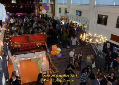 Reunie Pascal College 29 sep 2018 - deel 2 (281 van 359)