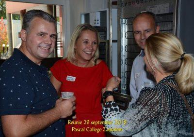 Reunie Pascal College 29 sep 2018 - deel 2 (285 van 359)