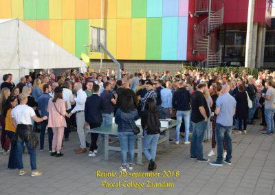 Reunie Pascal College 29 sep 2018 - deel 2 (292 van 359)