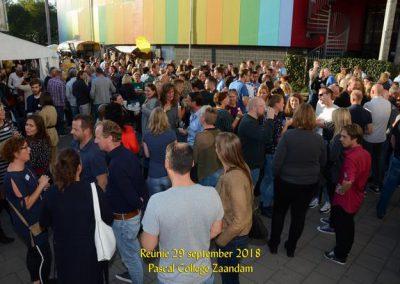 Reunie Pascal College 29 sep 2018 - deel 2 (293 van 359)