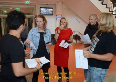 Reunie Pascal College 29 sep 2018 - deel 2 (3 van 359)