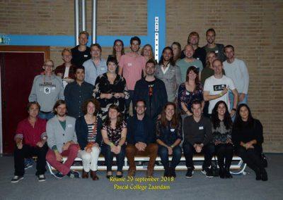 Reunie Pascal College 29 sep 2018 - deel 2 (347 van 359)
