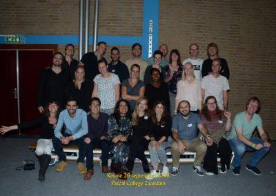 Reunie Pascal College 29 sep 2018 - deel 2 (350 van 359)