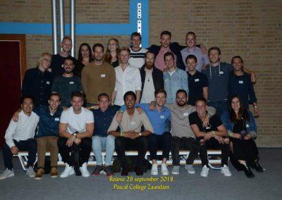 Reunie Pascal College 29 sep 2018 - deel 2 (351 van 359)