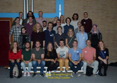 Reunie Pascal College 29 sep 2018 - deel 2 (353 van 359)