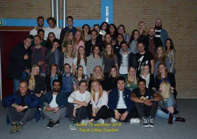 Reunie Pascal College 29 sep 2018 - deel 2 (354 van 359)