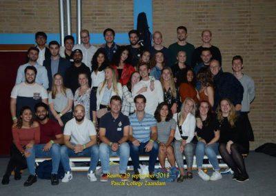 Reunie Pascal College 29 sep 2018 - deel 2 (356 van 359)