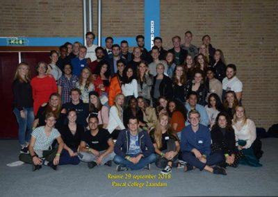 Reunie Pascal College 29 sep 2018 - deel 2 (358 van 359)