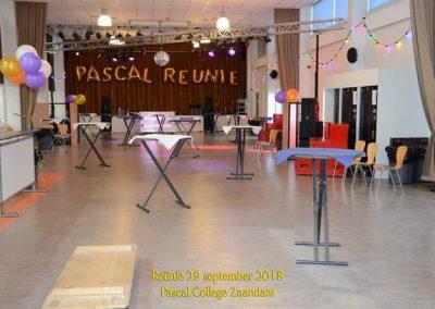 Reunie Pascal College 29 sep 2018 - deel 2 (4 van 359)