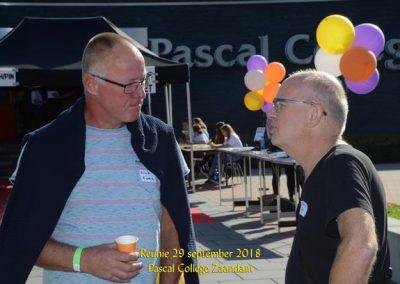 Reunie Pascal College 29 sep 2018 - deel 2 (48 van 359)