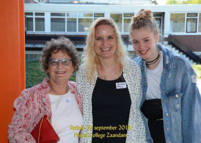 Reunie Pascal College 29 sep 2018 - deel 2 (49 van 359)