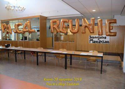 Reunie Pascal College 29 sep 2018 - deel 2 (5 van 359)