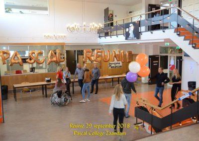 Reunie Pascal College 29 sep 2018 - deel 2 (6 van 359)