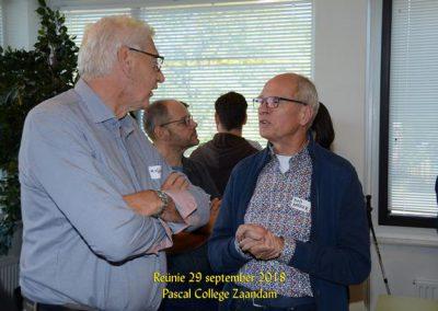 Reunie Pascal College 29 sep 2018 - deel 2 (64 van 359)
