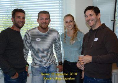 Reunie Pascal College 29 sep 2018 - deel 2 (68 van 359)