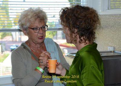 Reunie Pascal College 29 sep 2018 - deel 2 (72 van 359)