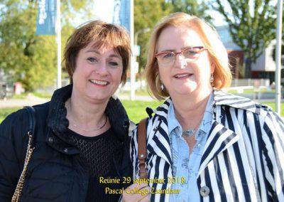 Reunie Pascal College 29 sep 2018 - deel 2 (76 van 359)