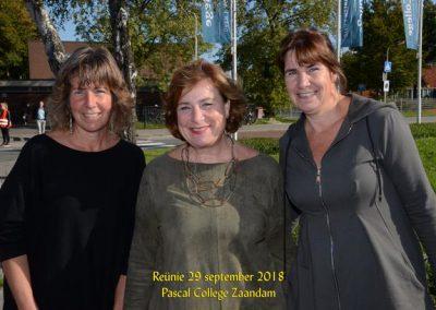 Reunie Pascal College 29 sep 2018 - deel 2 (83 van 359)