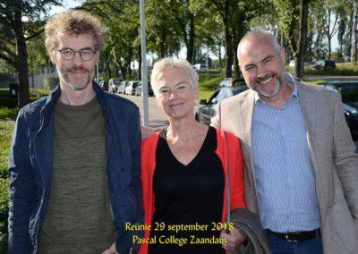 Reunie Pascal College 29 sep 2018 - deel 2 (90 van 359)